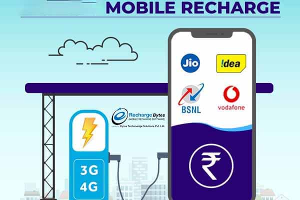 Best Recharge API Company | Mobile Recharge API Provider