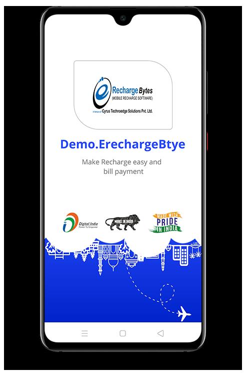 Mobile Recharge Software Solution | Delhi|Mumbai|Noida|Banglore