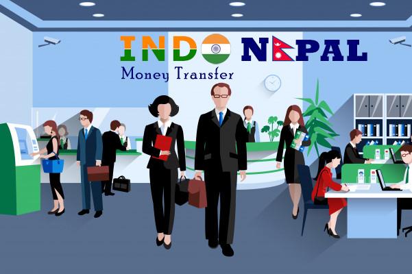 Indo Nepal Money Transfer Api Send